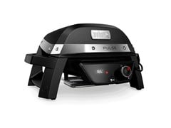 Barbecue elettrico PULSE 1000 BLACK - WEBER STEPHEN PRODUCTS ITALIA