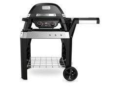 Barbecue elettricoPULSE 2000 BLACK W/CART - WEBER STEPHEN PRODUCTS ITALIA