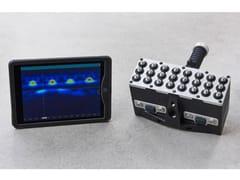 Strumentazione ad ultrasuoniPUNDIT LIVE ARRAY PRO PD8000 - PASI
