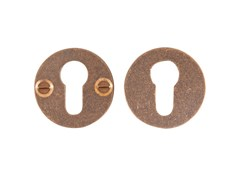 Bocchetta rotonda PURE 13373 - Pure®