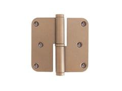 Cerniera in bronzo per porte PURE 13798 - Pure®