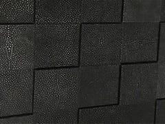 Miyabi casa, PURE 3D Rivestimento tridimensionale in pelle per interni