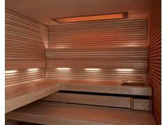 SaunaPURE | Sauna - KLAFS
