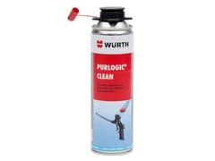 Pulitore per schiuma PUPURLOGIC CLEAN - WÜRTH