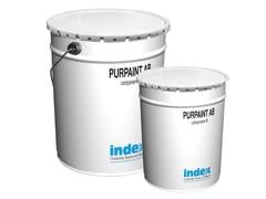 INDEX, PURPAINT AB Pittura poliuretanica carrabile