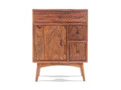 Credenza Per Esterno In Legno : Armadio di legno da giardino nateeja una collezione