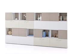 Mobile ufficio modularePUZZLE | Mobile ufficio - CIDER