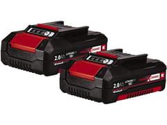 BatteriaPXC-Twinpack 2,0 Ah - EINHELL ITALIA
