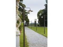 Palo per esterno in ottonePalo per illuminazione esterna - ALDO BERNARDI