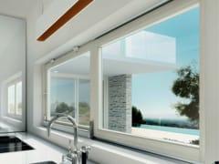 Finestra complanare in legnoFinestra complanare - BG LEGNO