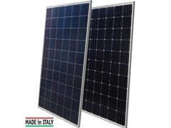 Sistema fotovoltaicoEMMETI SUN - EMMETI