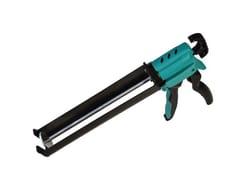 Pistola a trasmissione rinforzata per prodotti ad alta viscositàPistola Xtreme 300 Pro - TORGGLER