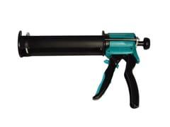 Pistola a trasmissione rinforzata per prodotti ad alta viscositàPistola Xtreme 400 Pro - TORGGLER