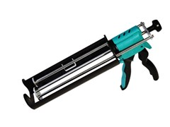 Pistola a trasmissione rinforzata a doppio pistonePistola Xtreme 470 Pro - TORGGLER
