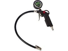 Accessorio per compressorePistola gomme con manometro digitale - EINHELL ITALIA