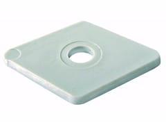 Unifix SWG, Rondella in plastica Rondella in plastica
