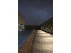 Paletto luminoso a LED in acciaioPlin 5.2 - L&L LUCE&LIGHT