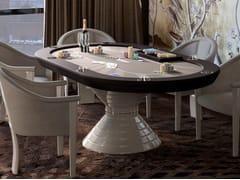 Tavolo da giocoTavolo da poker - VISMARA DESIGN