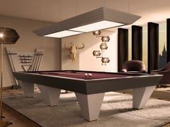 Tavolo da giocoTavolo da biliardo - VISMARA DESIGN