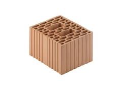 Blocco in laterizio BIO modulare per murature da tamponamentoPorotherm BIO Modulare 30-25/19 (>60) - WIENERBERGER