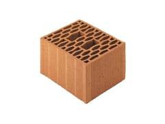 Blocco in laterizio BIO modulare per murature da tamponamentoPorotherm BIO Modulare 30-25/19 (60) - WIENERBERGER