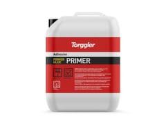 Primer ad alte prestazioni per pavimenti interni ed esterni.Power Glue Primer - TORGGLER
