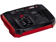 Caricabatteria PXCPower-X-Caricatore potenziato 6 A - EINHELL ITALIA