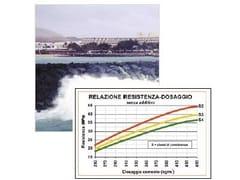 Cemento ad alta resistenza inizialePOZZOLANICO CEM IV/A 32,5R - HOLCIM (ITALIA)