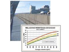 Cemento ad alta resistenzaPOZZOLANICO CEM IV/A 42,5R - HOLCIM (ITALIA)