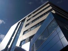 Euramax, Alluminio preverniciato liquido Alluminio preverniciato liquido per l'architettura