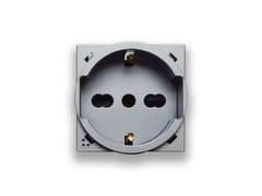 Presa elettricaPrese di corrente standard italiano 250V~ - AVE