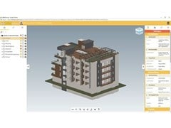 SOFTWARE INTEGRATO COMPUTO WEB E BIM PRIMUS BIM ONE - ACCA SOFTWARE