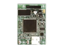 Interfaccia Ethernet per centrali PrimePrimeLAN - INIM ELECTRONICS UNIPERSONALE