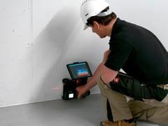 Pasi, Proceq GPR Live Radar GPR per calcestruzzo e muratura
