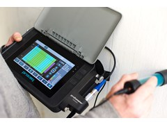 Pasi, Profometer Corrosion Strumento per analisi aree a rischio corrosione nel c.a.