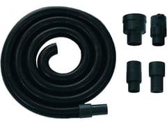 EINHELL, Prolunga tubo 36mm/3m Accessorio per aspiratore solidi e liquidi