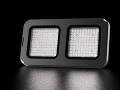 Proiettore a LED in alluminio pressofusoQ2 | Lampada da soffitto - LANZINI