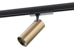 Illuminazione a binario a LED in alluminioQ4 220V - BUZZI & BUZZI