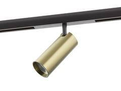 Illuminazione a binario a LED in alluminioQ4 48V - BUZZI & BUZZI