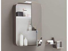 ARBLU, QUADRA | Specchio rettangolare  Specchio rettangolare