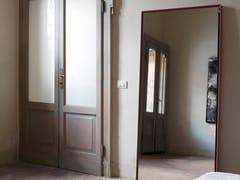 Capo d'Opera, QUARANTACINQUE | Specchio da tavolo  Specchio da tavolo
