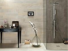 Pavimento/rivestimento in gres porcellanato effetto pietraQUARRY CREAM - ASTOR CERAMICHE