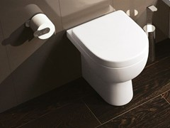 Wc in ceramica QUICK | Wc - Quick