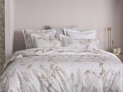 Coordinato letto in cotone con motivi florealiQUINTESSENCE | Coordinato letto - ALEXANDRE TURPAULT