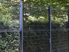 Pali di fissaggio in acciaio senza accessoriQUIXOLID® PLUS - BETAFENCE ITALIA