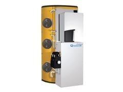 ATAG Italia, Qsolar Eplus Generatore termico ad integrazione solare