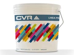 CVR, QUARZO Pittura al quarzo resistente alle muffe