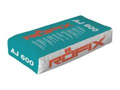 RÖFIX, RÖFIX AJ 600 Riempitivo per fughe