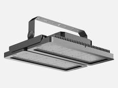 Proiettore industriale a LEDR2 DOUBLE - LANZINI