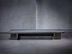 Tavolino da caffè rettangolare da salottoRAAF   Tavolino da caffè - PIET BOON